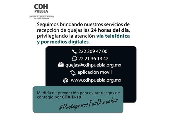 Comunicado 019/2020