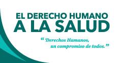 Imagen de Derecho Humano a la Salud