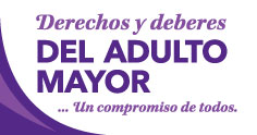 Derechos y Deberes del Adulto Mayor