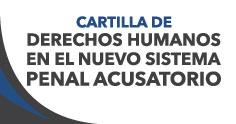 Derechos Humanos en el Sistema Penal Acusatorio