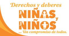 Derechos y Deberes de las Niñas y los Niños