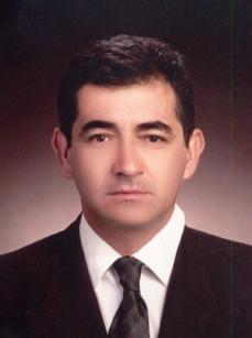 Fotografía del Dr. Marcel Arvea, Secretario
